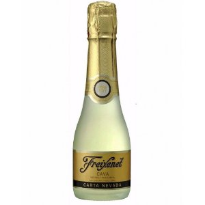 Espumante Freixenet Carta Nevada Demi Séc 200ml