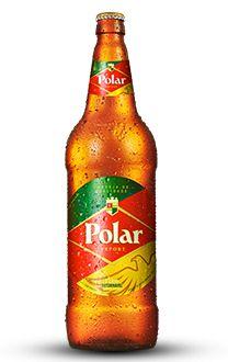 Cerveja Polar Litro