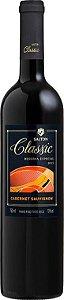 Vinho Salton Classic Cabernet Sauvignon 750ml