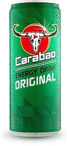 Energético Carabao Original 330ml
