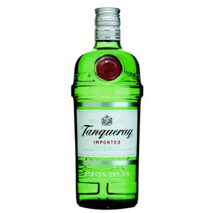 Gin London Dry Tanqueray 750ml