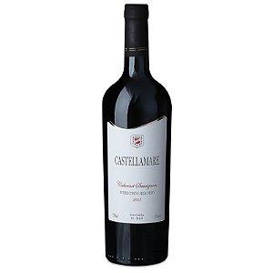 Vinho Castellamare Cabernet Sauvignon 750ml