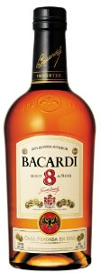 Rum Bacardi 8 Anos 980ml