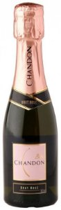 Espumante Chandon Baby Brut Rosé 187ml