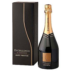 Espumante Chandon Excellence Cuvee Prestige 750ml