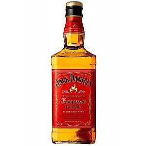 Whisky Jack Daniel's Fire 1l