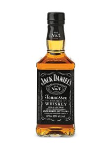 Whisky Jack Daniel's 375ml