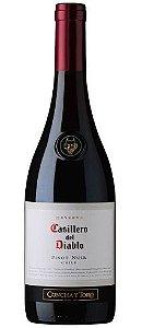 Vinho Casillero Del Diablo Pinot Noir 750ml