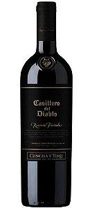 Vinho Casillero Del Diablo Reserva Privada Cabernet Sauvignon 750ml