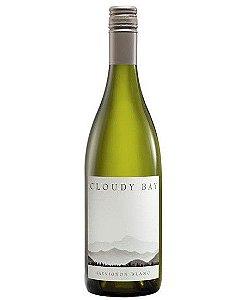 Vinho Cloudy Bay Sauvignon Blanc 750ml