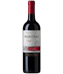 Vinho Concha y Toro Frontera Cabernet Sauvignon 750ml