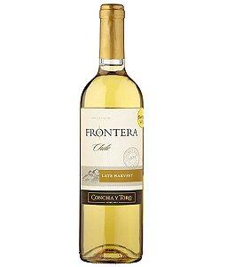 Vinho Concha y Toro Frontera Late Harvest 750ml