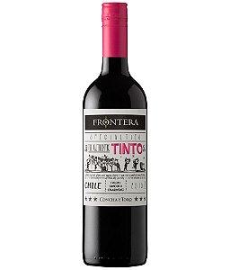 Vinho Concha y Toro Frontera Specialties Tinto 750ml