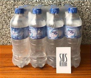 Água Santo Anjo 500ml sem gás (12 unidades)