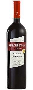 Vinho Marcus James Cabernet Sauvignon 750ml