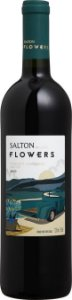 Vinho Salton Flowers Tinto Seco 750ml