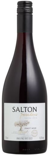 Vinho Salton Paradoxo Pinot Noir 750ml