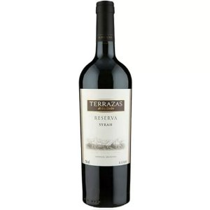 Vinho Terrazas Reserva Syrah 750ml