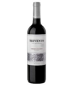 Vinho Trivento Reserve Cabernet Sauvignon 750ml