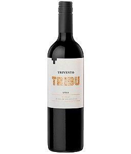 Vinho Trivento Tribu Syrah 750ml