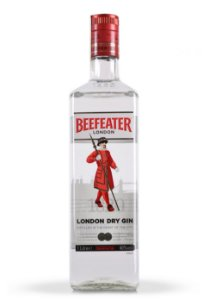 Gin Beefeater London Dry 1l
