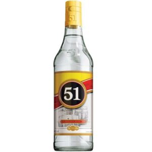 Cachaça 51 Pirassununga 965ml