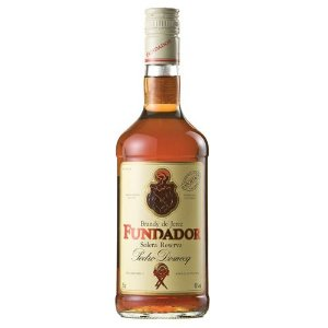 Conhaque Fundador 750ml