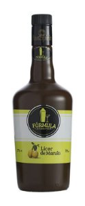Licor Fórmula Marula 720ml