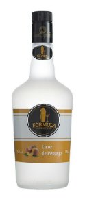 Licor Fórmula Pêssego 720ml
