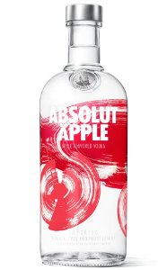 Vodka Absolut Apple 1l