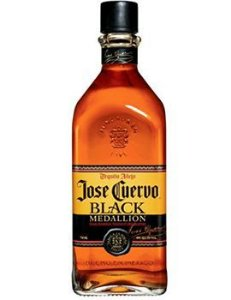 Tequila José Cuervo Black 750ml