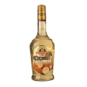 Licor Fórmula Cream Coconut 720ml