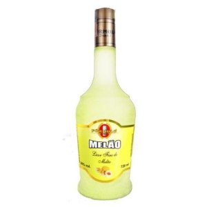 Licor Fórmula Melão 720ml