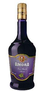 Licor Fórmula Amora 720ml