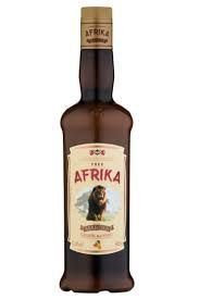 Licor Free Afrika Marula 900ml