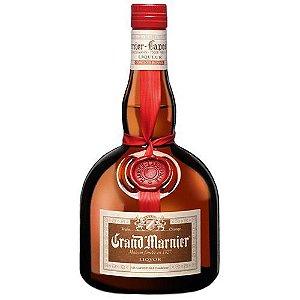 Licor Grand Marnier 700ml