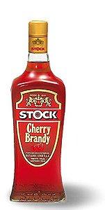 Licor Stock Cherry Brandy 720ml