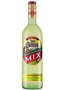 José Cuervo Margarita Mix Limon 1l