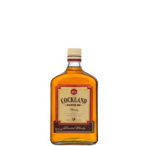 Whisky Cockland Gold 250ML