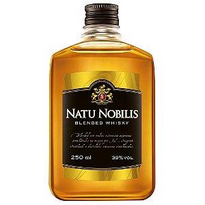 Whisky Natu Nobilis 250ml