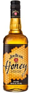 Whisky Jim Beam Honey 1l