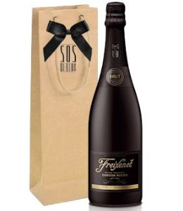 Kit Freixenet Cordon Negro 750ml