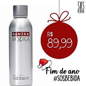 Vodka Danzka 1l