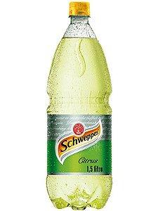 Schweppes Citrus 1,5l