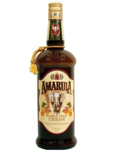 Licor Amarula 750ml