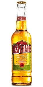 Cerveja Desperados com Tequila 330ml