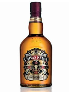 Whisky Chivas Regal 12 anos 1l