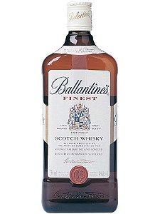 Whisky Ballantine's Finest 8 anos 1l