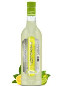 Vodka Rayslof Citrus 880ml
