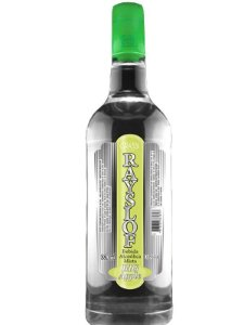 Vodka Rayslof Big Apple 880ml